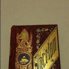 Libros antiguos: JOCELYN .LAMARTINE. TRADUCCIÓN DE MANUEL ARANDA SAN JUAN. 1881,. Lote 63805903