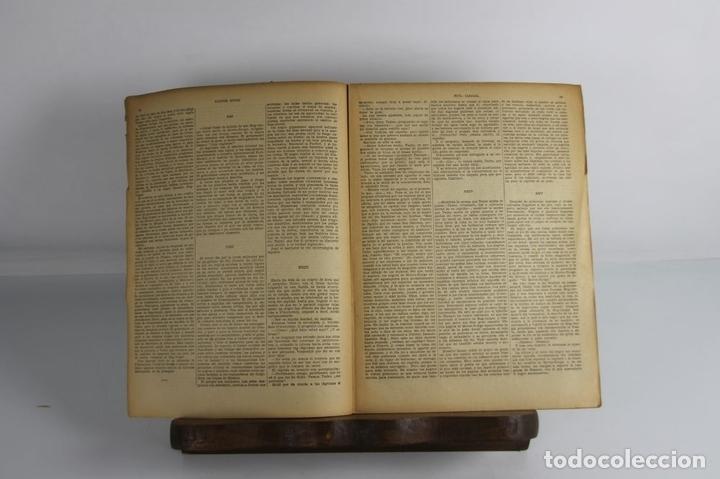 Libros antiguos: 5055- REVISTA LITERARIA. REVISTAS Y CUENTOS. 6 TOMOS 154 FASCICULOS. VER AMPLIA DESCRIPCION. - Foto 4 - 44463843
