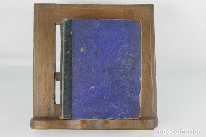 Libros antiguos: 5100- FOLLETIN DE LA PUBLICIDAD. 3 NOVELAS ENCUADERNADAS. IMP. ENRIQUE Y CIA. 1890/1901. - Foto 3 - 45093304