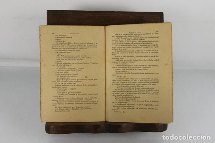 Libros antiguos: 5129-BIBLIOTECA DE GRANDES NOVELAS. COLECCION DE 28 TITULOS. EDIT. SOPENA. AÑOS 30. - Foto 4 - 45196910