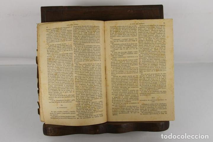 Libros antiguos: 5129-BIBLIOTECA DE GRANDES NOVELAS. COLECCION DE 28 TITULOS. EDIT. SOPENA. AÑOS 30. - Foto 5 - 45196910