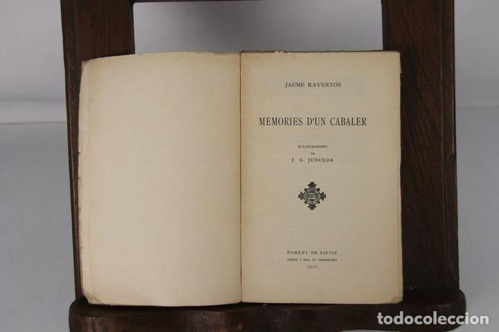 Libros antiguos: 5129-BIBLIOTECA DE GRANDES NOVELAS. COLECCION DE 28 TITULOS. EDIT. SOPENA. AÑOS 30. - Foto 6 - 45196910