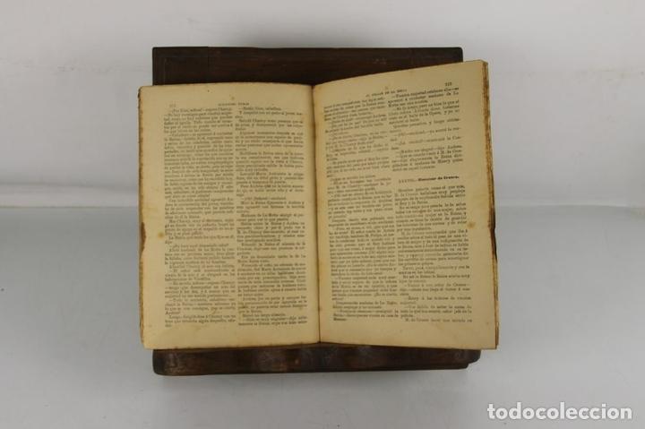 Libros antiguos: 5129-BIBLIOTECA DE GRANDES NOVELAS. COLECCION DE 28 TITULOS. EDIT. SOPENA. AÑOS 30. - Foto 7 - 45196910