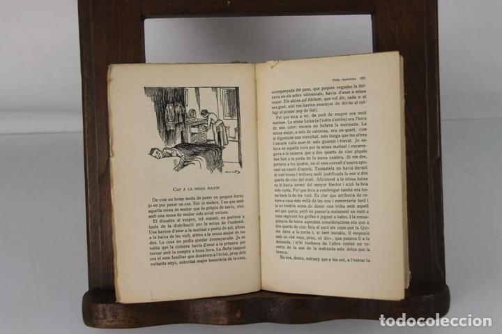 Libros antiguos: 5129-BIBLIOTECA DE GRANDES NOVELAS. COLECCION DE 28 TITULOS. EDIT. SOPENA. AÑOS 30. - Foto 8 - 45196910