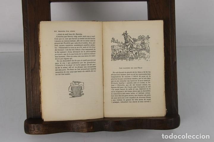 Libros antiguos: 5129-BIBLIOTECA DE GRANDES NOVELAS. COLECCION DE 28 TITULOS. EDIT. SOPENA. AÑOS 30. - Foto 10 - 45196910