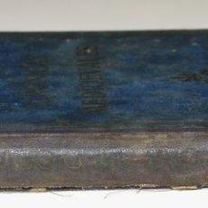 Libros antiguos: 8176 - CRÓNICAS MEDIOEVALES. PEDRO UMBERT. IMPRENTA DE HENRICH Y CIA. S/F.. Lote 66746350