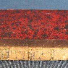 Libros antiguos: ANTIGUO LIBRO: ELLE ET LUI (1859) / LE DERNIER AMOUR (1860) - GEORGE SAND, VARONESA DUDEVANT . Lote 66753614
