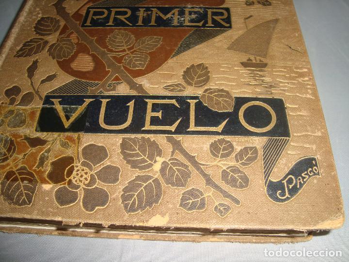 Libros antiguos: AL PRIMER VUELO DE J.M. DE PEREDA, TOMOS II 1891, IMPRENTA DE HENRICH Y CIA - Foto 9 - 67873081