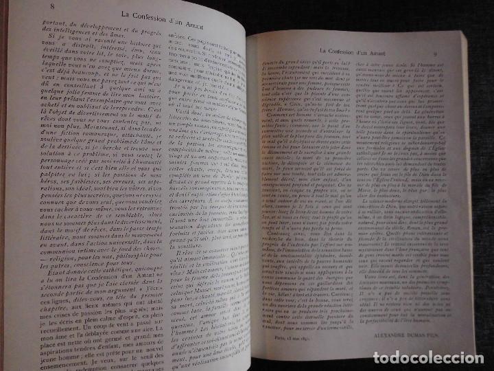 Libros antiguos: 4 OBRAS DE MARCEL PRÉVOST, AMPLIAMENTE ILUSTRADAS. FINALES SIGLO XIX O PRINCIPIOS DEL XX - Foto 8 - 69782741