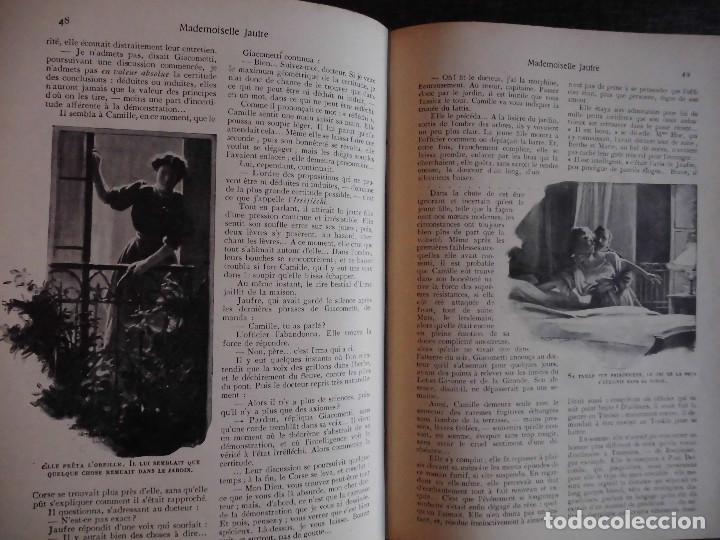 Libros antiguos: 4 OBRAS DE MARCEL PRÉVOST, AMPLIAMENTE ILUSTRADAS. FINALES SIGLO XIX O PRINCIPIOS DEL XX - Foto 22 - 69782741