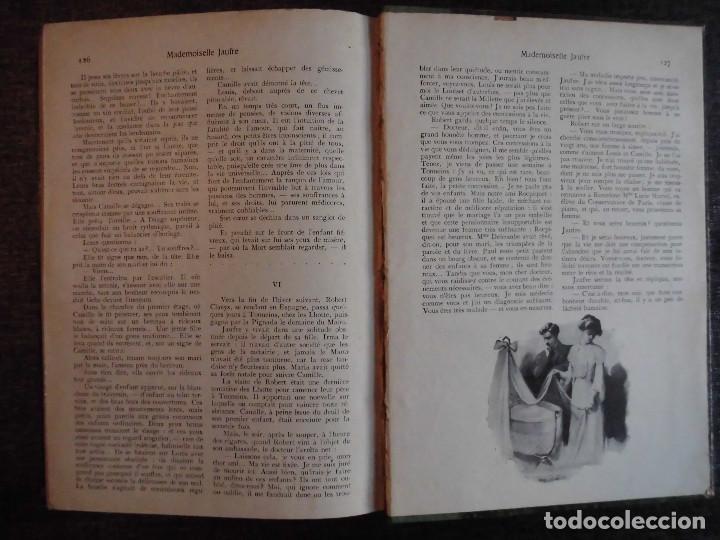 Libros antiguos: 4 OBRAS DE MARCEL PRÉVOST, AMPLIAMENTE ILUSTRADAS. FINALES SIGLO XIX O PRINCIPIOS DEL XX - Foto 24 - 69782741