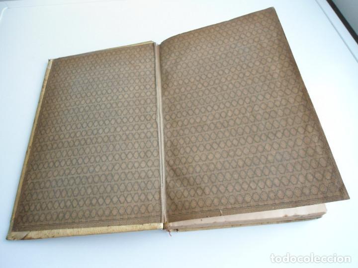 Libros antiguos: PARA ELLAS COLECCION DE NOVELITAS - ADELA SANCHEZ CANTOS DE ESCOBAR - Ed. MONTANER Y SIMON 1896 - Foto 4 - 120867382