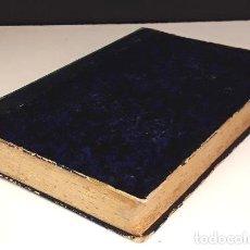 Libros antiguos: 8284 - LE TOUR DE FRANCE. VARIAS OBRAS EN I TOMO(VER DESCRIP). VV. AA. S/F.. Lote 72437839