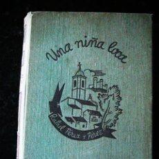 Livres anciens: NOVELA ROSA ANTIGUA 1936. Lote 72877095