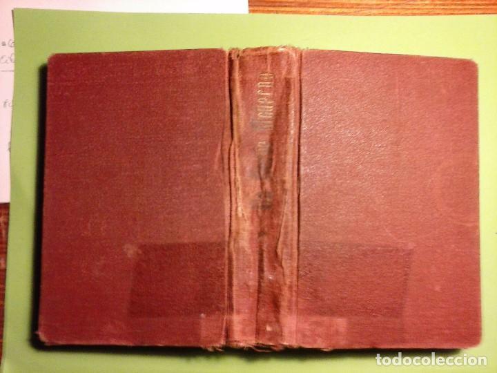 UN HÉROE MODERNO - LOUIS BROMFIELD [EDITORIAL LA NAVE 1945, MADRID ] (Libros antiguos (hasta 1936), raros y curiosos - Literatura - Narrativa - Novela Romántica)