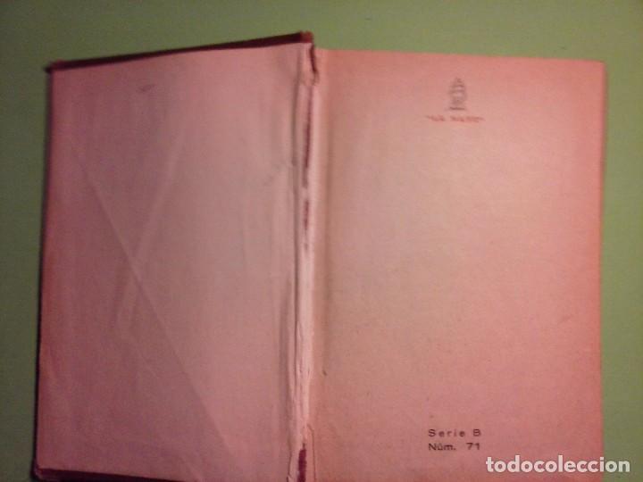 Libros antiguos: Un héroe moderno - Louis Bromfield [Editorial La Nave 1945, Madrid ] - Foto 3 - 75931111