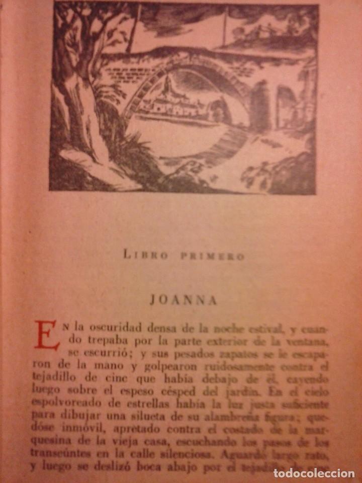 Libros antiguos: Un héroe moderno - Louis Bromfield [Editorial La Nave 1945, Madrid ] - Foto 7 - 75931111