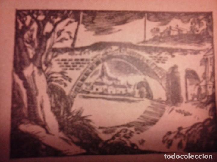 Libros antiguos: Un héroe moderno - Louis Bromfield [Editorial La Nave 1945, Madrid ] - Foto 8 - 75931111