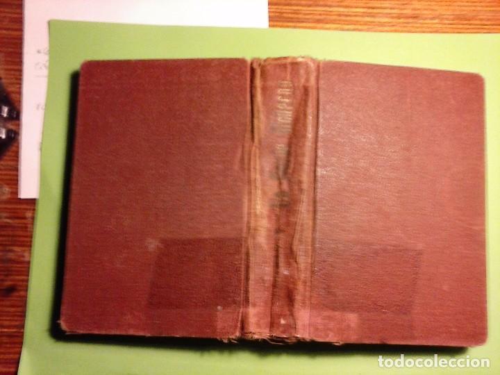 Libros antiguos: Un héroe moderno - Louis Bromfield [Editorial La Nave 1945, Madrid ] - Foto 14 - 75931111