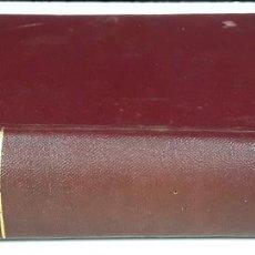 Libri antichi: LA DESHEREDADA. BENITO PERÉZ GALDÓS. ADM. LA GUIRNALDA Y EPISODIOS NACIONALES. S/F.. Lote 76579703
