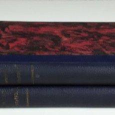 Libros antiguos: EDITORIAL LUX. 2 VOLÚMENES(VER DESCRIPCIÓN). PANAIT ISTRATI. 1926.. Lote 80102533