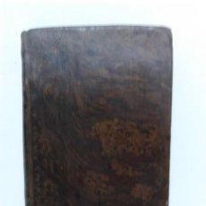 Libros antiguos: LA FAMILIA FELIZ. LECTURAS ÚTILES Y ENTRETENIDAS, 1817. Lote 82411244