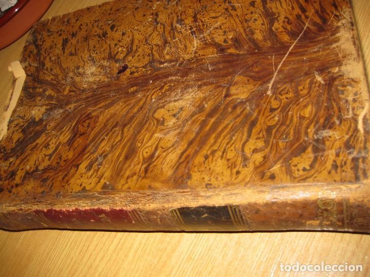 Libros antiguos: la esposa enamorada . andres de arellano . tomoII. Ed j. Molinas . 1879 . grabados - Foto 2 - 87678208