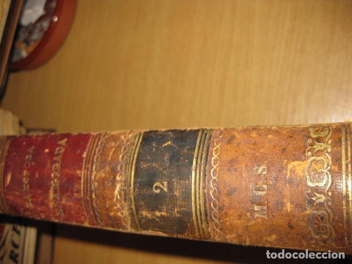 Libros antiguos: la esposa enamorada . andres de arellano . tomoII. Ed j. Molinas . 1879 . grabados - Foto 7 - 87678208