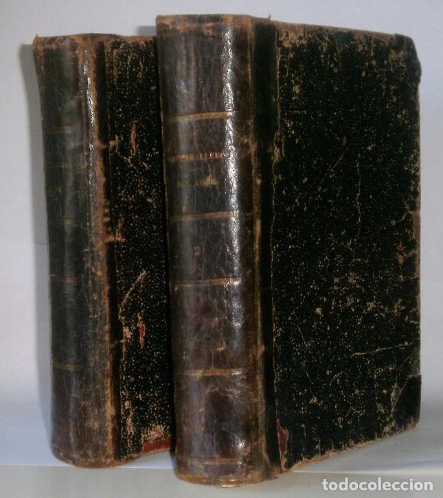 LOS CABALLEROS DEL AMOR (I Y II) DE ÁLVARO CARRILLO - 1ª EDICIÓN, JAIME SEIX, 1878 (BARCELONA) (Libros antiguos (hasta 1936), raros y curiosos - Literatura - Narrativa - Novela Romántica)