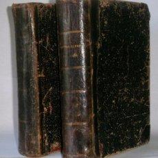 Libros antiguos: LOS CABALLEROS DEL AMOR (I Y II) DE ÁLVARO CARRILLO - 1ª EDICIÓN, JAIME SEIX, 1878 (BARCELONA). Lote 89489036