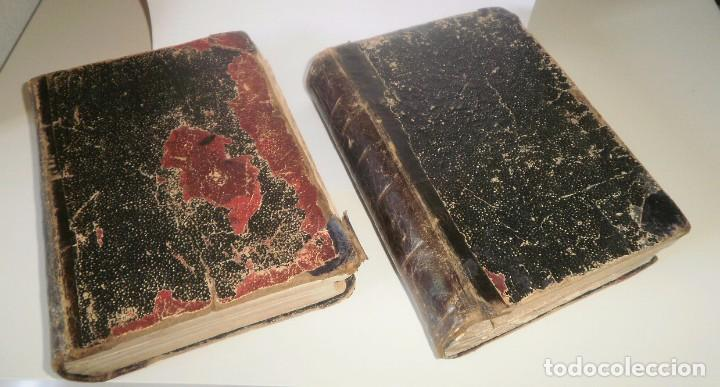 Libros antiguos: Los caballeros del amor (I y II) de Álvaro Carrillo - 1ª Edición, Jaime Seix, 1878 (Barcelona) - Foto 6 - 89489036