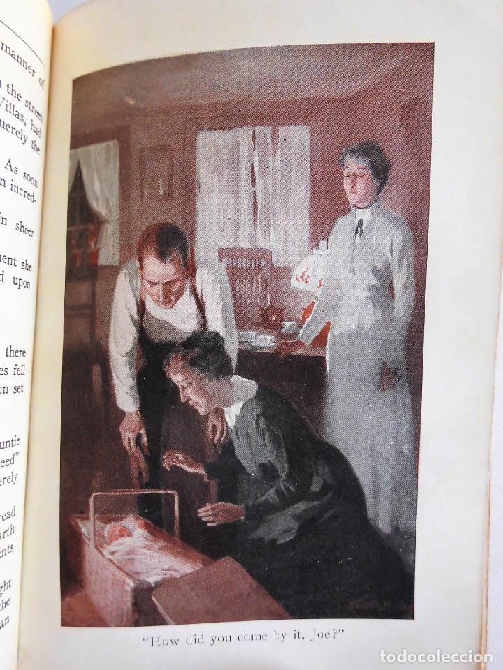 Libros antiguos: PRIMERA EDICIÓN, AÑO 1918: THE TIME SPIRIT - OBRA DE J. C. SNAITH - Foto 6 - 89732064