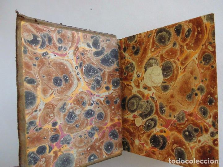 Libros antiguos: GABRIELA O UN CASAMIENTO FELIZ (1844) - DOS TOMOS EN UN VOLUMEN - OBRA COMPLETA - Foto 3 - 90112316