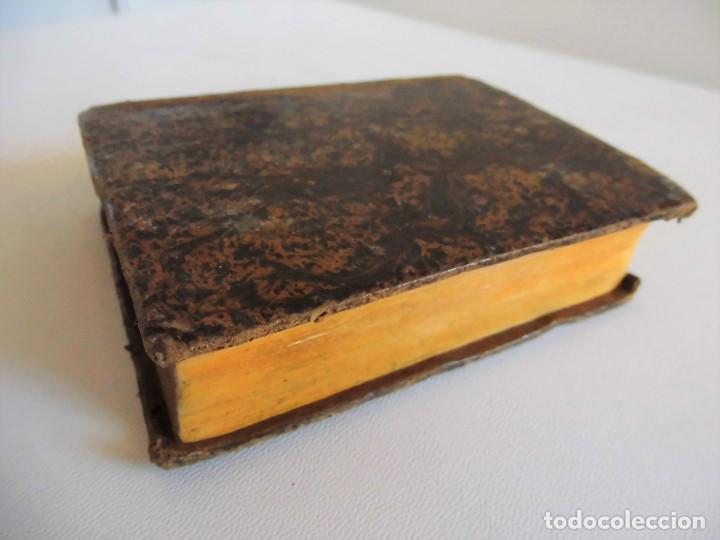Libros antiguos: GABRIELA O UN CASAMIENTO FELIZ (1844) - DOS TOMOS EN UN VOLUMEN - OBRA COMPLETA - Foto 7 - 90112316