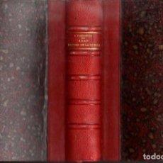 Libros antiguos: CONSCIENCE : AMAR DESPUÉS DE LA MUERTE (SUC. RIVADENEYRA, 1888). Lote 94799351