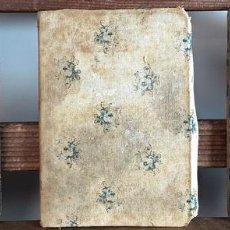 Libros antiguos: BIBLIOTECA ESTRELLA. 3 EJEMPLARES. VARIOS AUTORES. IMP. JOSÉ POVEDA. 1918.. Lote 100030371