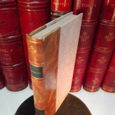 Libros antiguos: NOVELAS AMOROSAS - JOSÉ CAMERINO - EDICIÓN, PRÓLOGO Y NOTAS POR FERNANDO GUTIERREZ - BCN - 1955 - . Lote 102683035