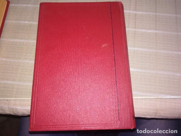 Libros antiguos: RARO 2 TOMOS CORAZÓN DE MUJER POR ÁLVARO CARRILLO -J. SEIX EDITOR- 1891- ILUSTRADOR EUSEBIO PLANAS - Foto 8 - 102768447