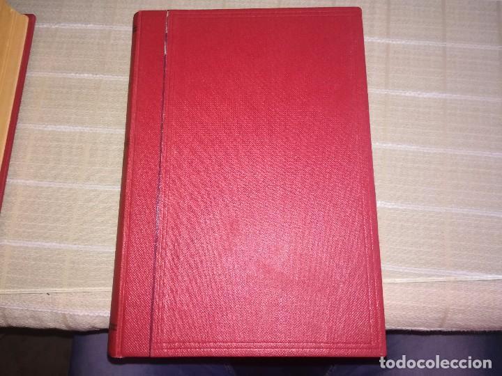 Libros antiguos: RARO 2 TOMOS CORAZÓN DE MUJER POR ÁLVARO CARRILLO -J. SEIX EDITOR- 1891- ILUSTRADOR EUSEBIO PLANAS - Foto 9 - 102768447