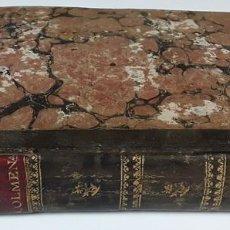 Libros antiguos: LA COLMENA. Nº 1 AL 53. (VER DESCRIPCIÓN). VARIAS IMPRENTAS.1820.. Lote 104148883