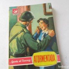 Libros antiguos: ALONDRA, Nº. 121- 1ª. EDC.-ABRIL .- 1955. Lote 105993351