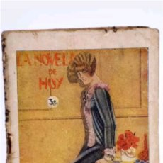 Libros antiguos: FOLLETIN MUCHACHAS SE CASAN 1926. Lote 117680067