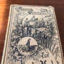 Libros antiguos: EN FAMILIA DE HECTOR MALOT 1895. Lote 119115526