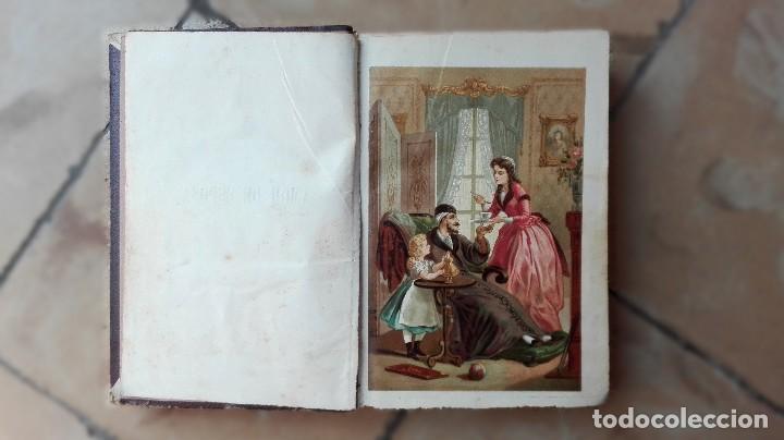 Libros antiguos: AMOR DE ESPOSA. ANTONIO DE PADUA. EDIT. ESPASA. 2 VOLÚMENES - Foto 4 - 119755899