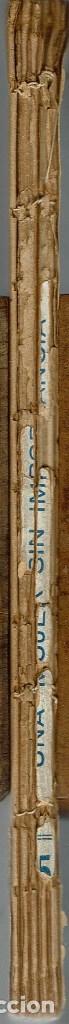 Libros antiguos: UNA MUJER SIN IMPORTANCIA, POR W. HEIMBURG. AÑO 1926 (1.4) - Foto 3 - 120100159