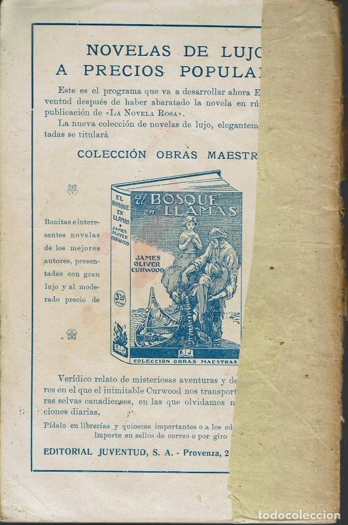 Libros antiguos: REVIVIR, POR G. LIVINGSTON HILL. AÑO 1926 (2.4) - Foto 2 - 120477319