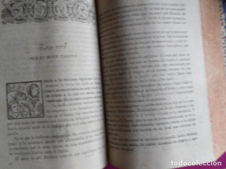 Libros antiguos: !SOLA¡ FOLLETIN - MARIO D'ANCONA (PSEUDÓNIMO) DOS TOMOS AÑOS 30 3833 PAGINAS - Foto 4 - 121660251