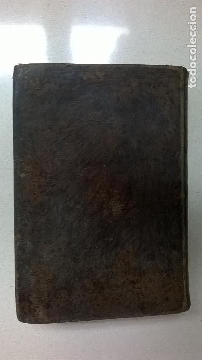 Libros antiguos: Libro.Abelardo y Eloisa. Año 1867. Medida 15 x 22 cm.624 pg - Foto 2 - 126308883