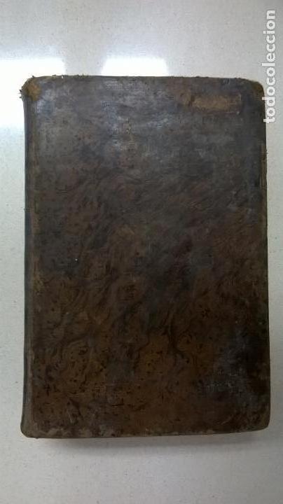 Libros antiguos: Libro.Abelardo y Eloisa. Año 1867. Medida 15 x 22 cm.624 pg - Foto 3 - 126308883