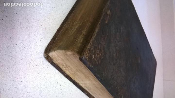 Libros antiguos: Libro.Abelardo y Eloisa. Año 1867. Medida 15 x 22 cm.624 pg - Foto 4 - 126308883